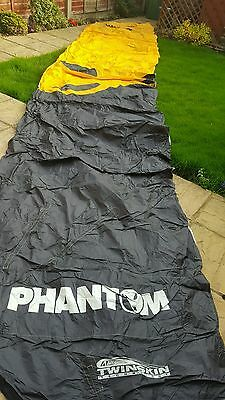 Peter lynn phantom 12m power kite