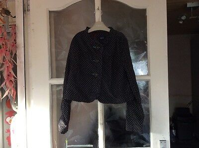 Gap Kids, Girls Cord Jacket, Age 10-11 Years, Brand New Without Tags. Pretty.