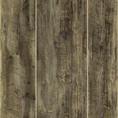 HQ Wood Look 53cm x 10m Roll Wall Paper Timber wallpaper Washable - VISION 205B