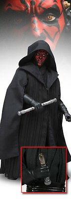 MIB Sideshow Collectibles Darth Maul 1:6 Scale Exclusive