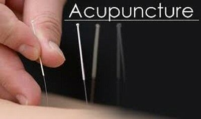 Learn the Art of Acupuncture all video +FREE DVD on Herbal Remedies/Stone Massag