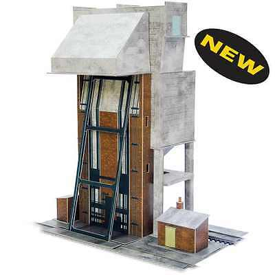 Brand New Oo/ho Scale/gauge Superquick Coaling Tower A12