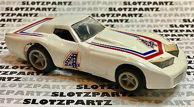 Matchbox Powertrack Speedtrack Supervette Corvette - Brand New Unused