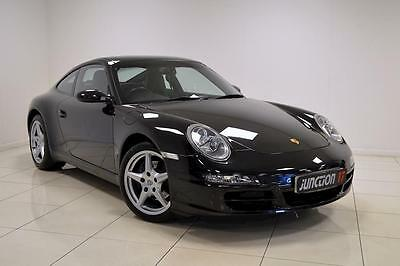 Porsche 911 3.6 Carrera 2 Tiptronic S Coupe