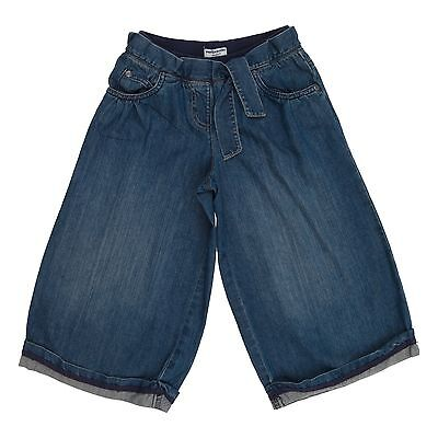 Vertbaudet♥Gonna Pantalone Jeans Skirt Jupe Falda Rock Fusta♥Toddler♥6 Anni 114