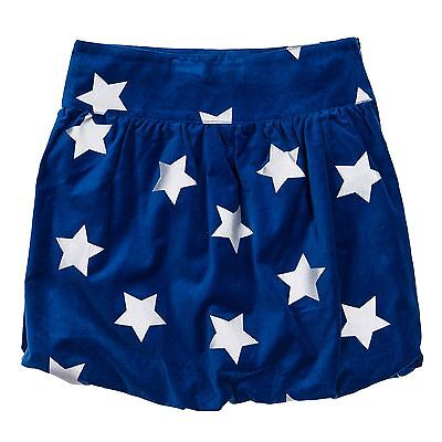 Vertbaudet♥Gonna Stelle Star Skirt Jupe Falda Rock Fusta♥Toddler♥6 Anni 114