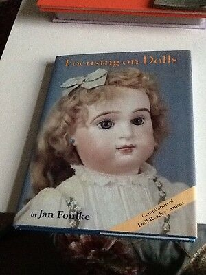 Books On Dolls
