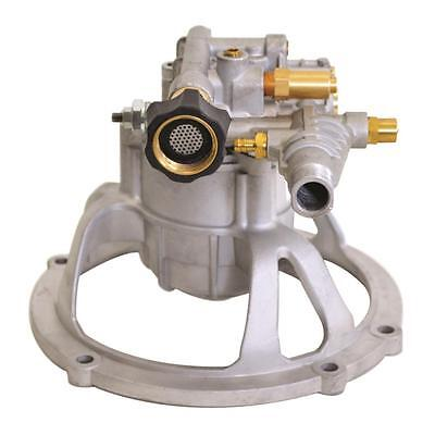 Simpson OEM 3000 PSI 2.4 GPM Axial Cam 8.6CAV12A Vertical Pressure Washer Pump