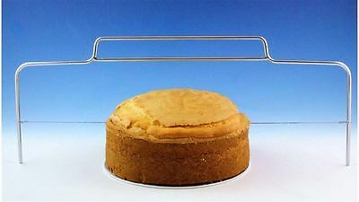 PME 18 inch Cake Leveller  Cake decorating Divider Cutter tool NEXT DAY DESPATCH