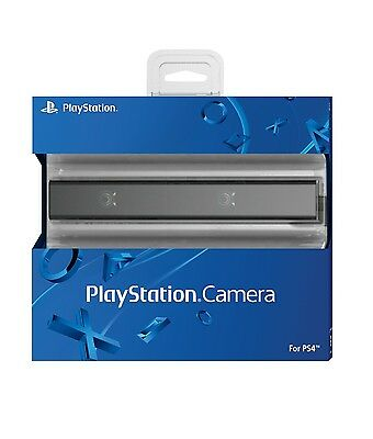 Brand New Official Sony PS4 Playstation 4 Camera Sealed Cam