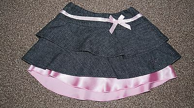 Baby Girl Skirt, Size:18-24 months