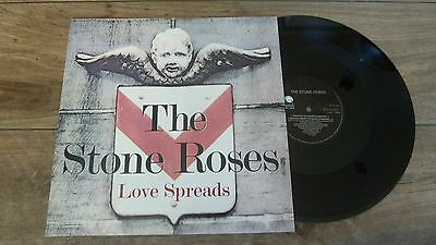 "The Stone Roses - Love Spreads 1994 UK 12"" GEFFEN"