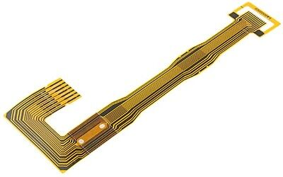 Flex cable Panel Flat Ribbon Cable PWB003050 for KENWOOD KRC KDC MASK