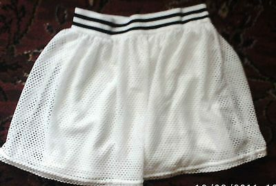 Childs Candy Coyrure shorts 8-9 years