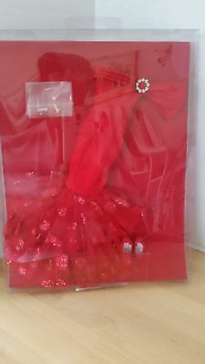 """Tonner 10"""" Tiny Kitty Evening Allure Outfit Nib"""