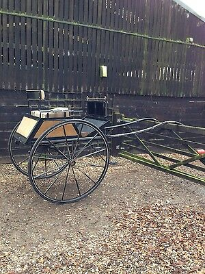 Carriage/ Cart For Sale!