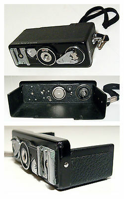 Rollei 35 S dos