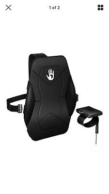 SubPac S2 The Ultimate Seated Tactile Bass Solution with Bluetooth, for Pro Bass