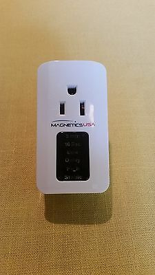 Voltage Surge Protector for LCD, LED, Plasma TV's, Refrigerators, A/C, etc...