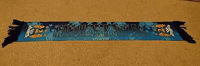 Manchester City FC Scarf