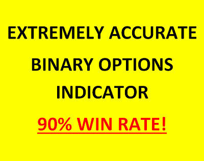 Extremely Accurate Forex and Binary Options Indicator NEW 2016 (90% Win Rate)