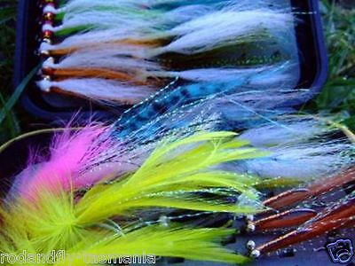 Saltwater Fly Fishing Flies 30 The Best  from Aussie Guide
