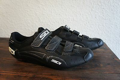 Chaussures Shoes route SIDI Zephyr Taille Size 47
