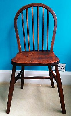 Vintage Antique Chair
