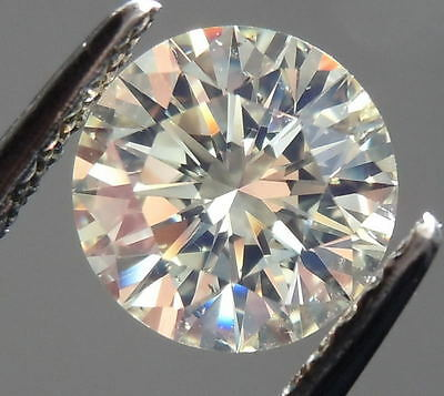 0.02 CT SI3 ROUND WHITE J color diamond    Full of fire and value! BID!