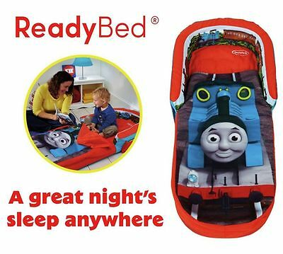 ReadyBed Thomas Airbed And Sleeping Bag In One BOXED