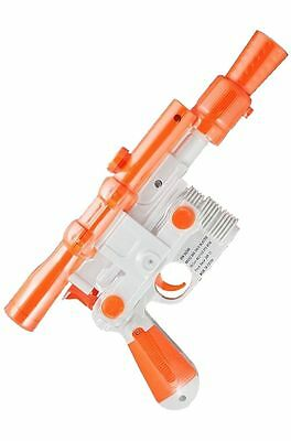 Brand New Star Wars Han Solo Blaster Costume Accessory