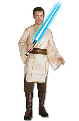 Brand New Star Wars Jedi Knight Adult Costume