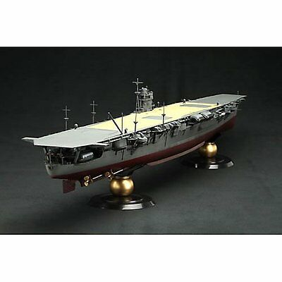 Fujimi 1/350 Imperial Japanese Navy aircraft carrier Hiryu
