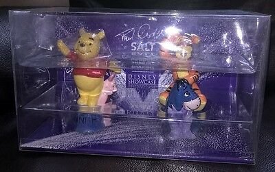paul cardew salt and pepper shakers winnie the pooh and tigger