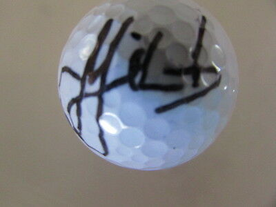 Cameron Smith Signed Golf Ball-Coa