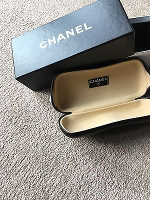 Chanel Glass Case In Chanel Box