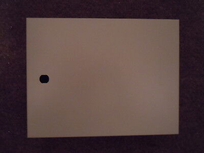 ~Electrical Project Box 9 1/2 X 12 1/2 X 3 ~ Factory Painted~