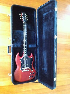 GIBSON SG Special Faded Electric Guitar ( MADE IN USA )