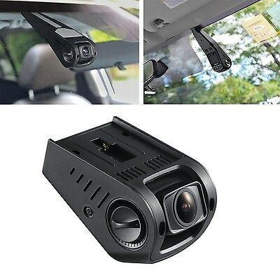 HD 1080P Dash Cam for Cars Dashboard Camera Stealth Vehicle Camera Recorder17...
