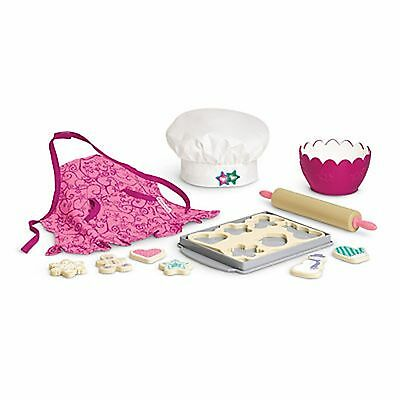 American Girl Bitty Twin Cookie Baking Set BNIB Great Christmas Present !!!!!