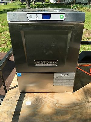 Hobart Lxer Commercial Glass Washer