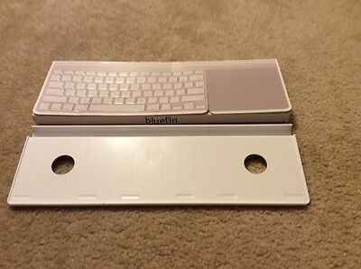 Used MeshWe Bluefin | Connects Magic Trackpad to Apple Wireless Keyboard (white)