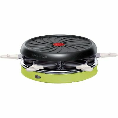 Raclette gril Colormania Tefal - 850 W