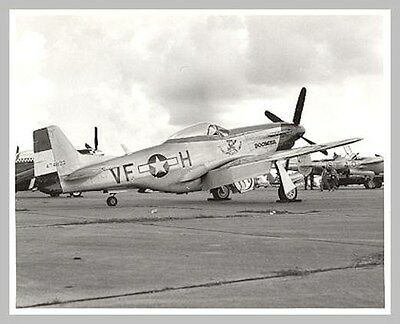 "USAAF P-51D Mustang ""BOOMER"" (N6310T)"