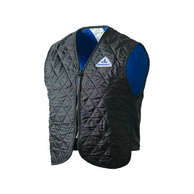 Techniche Hyperkewl™ Evaporative Cooling Vest 6529 Black