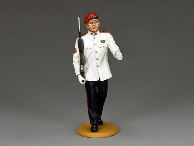 SAF001 The Singapore Commando on Parade by King & Country