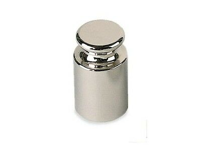 Test Weight F1 Weight 2 g Brass nickel-plated KERN 327-62 Calibrated
