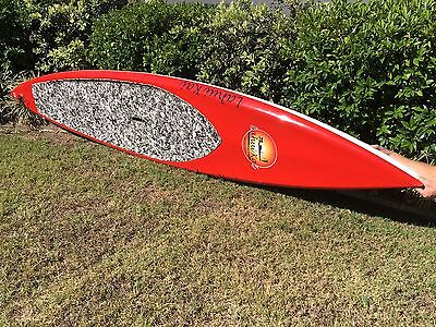 Lahui Kai Stand Up Paddle Board 12ft