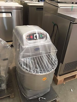 Quipwell Commercial Spiral Mixer 30L  (Lot: 1078)