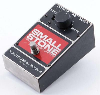 1980 Electro-Harmonix EH4800 Small Stone Phaser Guitar Effects Pedal PD-2721